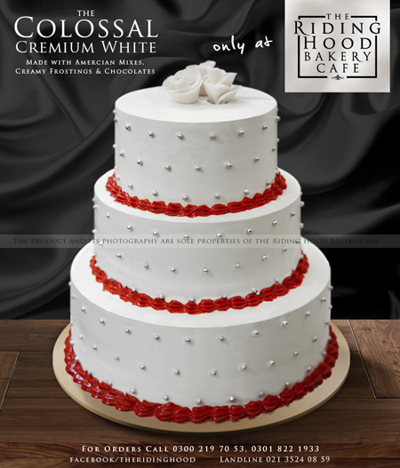 wedding cakes in karachi wedding cakes bakers amp bakeries in karachi at karachisnob 24668