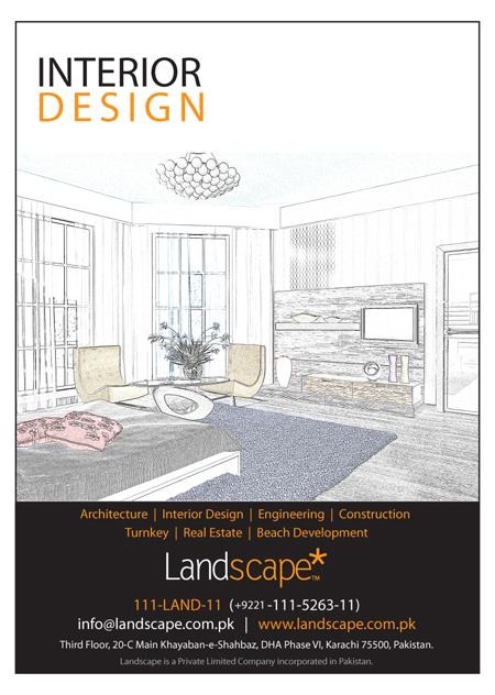 Top Interior Designers Decorators In Karachi At
