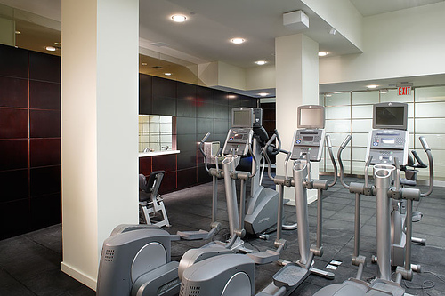 Exercise Equipment Stores in Karachi