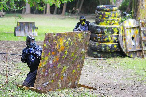 best paintball places in karachi at karachisnobcom